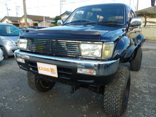 Reliable and Durable used cars japan toyota hilux with good fuel economy made in Japan