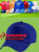 Wholesale 3d emroidery baseball caps and hats/fashion golf cap