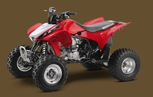 Best Quality Sales for 2014 HONDA TRX450R ATV