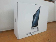 FACTORY DIRECT SALES PRICE FOR NEW Imac 27 Desktop Core I7 3.4 GHZ 32GB Ram 1TB Fusion Hd Newest Model