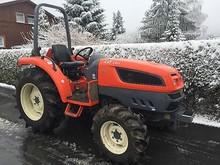 Kubota KIOTI EX 45 HST Agricultural Tractor - Stock no:11206