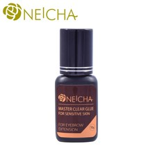 NEICHA MASTER CLEAR GLUE FOR SENSITIVE SKIN
