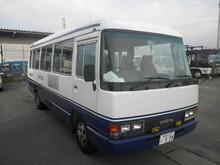 WSH-20674 : 1990 TOYOTA COASTER BUS HZB30 - 29 SEATS MT