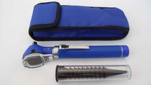 Portable Mini Otoscope Fiber Optic Medical Equipment Diagnostic Equipment