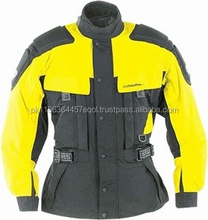 Reflective Motorbike Jackets/ Reflective Biker Jacket/ reflective Motorcycle Jacket