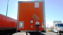 Used 1999-2009 53' Dry Van Trailers for Sale