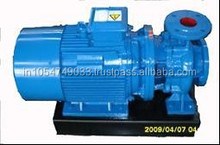 Chemical process back pull out centrifugal monoblock pump