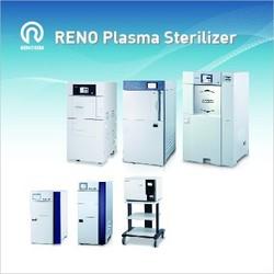 [RENOSEM Co.Ltd.] Medical Low Temperatrue Plasma Sterilizer
