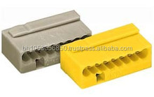 Connectors for Junction Boxes, Mounting Carriers 243 Series