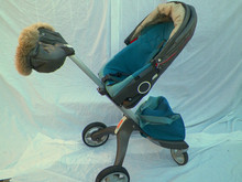 BABY STROLLER / BABY CARRIER & BABY WALKER