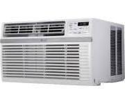 LG LW1014ER - Air conditioner 11.3 EER - white