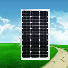 55W Mono Solar Panel ( Solar Power Vietnam Mono SPV55W)