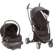 BUY 2 GET 1 FREE -- Quinny Zapp Xtra Travel System with Mico AP Car Seat