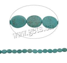 Gets.com synthetic turquoise led pendant light ring