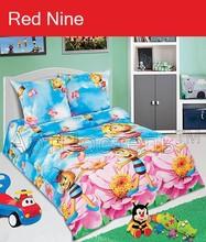 Children bedding poplin tabinet (collection 2)