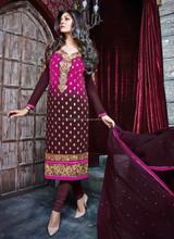 Latest dress design shalwar kameez\indian casual daily wear salwar kameez\simple salwar kameez at wholesaler price