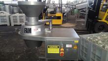 FAM FV 2D vegetable slicer