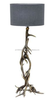 Antler inspired Chandeliers, Floor lamps and table lamps