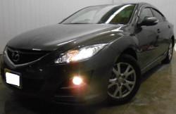 Mazda Atenza 2010 KEN22289