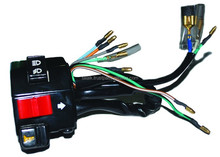 Motorcycle parts Handle Switch Left and Right Main switch