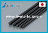 Japanese Iwata trim glass window rubber seal strip with rust-resistant aluminum metal core