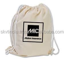OEM custom made hi fashion string bags