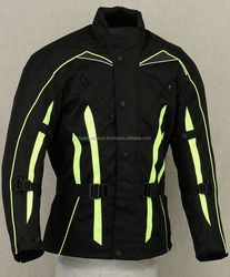 Motorbike Cordura Jackets High Quality with Excellent Design