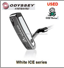 Hot-selling motor for electric golf caddy and Used Putter Odyssey WHITE ICE SABERTOOTH at reasonable prices , best selling