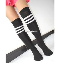 Custom Knee high sport socks