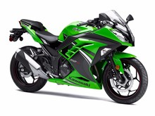 Free Shipping For 2014 Kawasaki Ninja 300 ABS SE