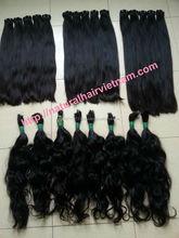 Aliexpress Brazillian raw unprocesse hair weft wholesale virgin brazilian hair