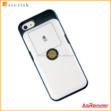 Reliable and Durable rfid for animal AsReader for iPod toch , small lot order available