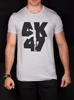 AK-47 Gun t-shirt