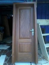 Solid Wood Panel Doors