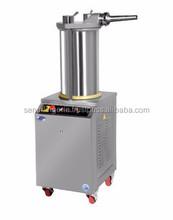 2015 HOT sausage filling machine sausage machine