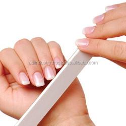 Foot Dresser Stainless Steel Nail File Diamond Deb Nail File