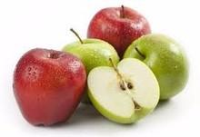 fresh apple