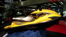 Brand New Original 2014 FZS Jet Ski