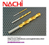 Good action made in japan carbide end mills for Nachi for mold for wholesale bike parts with long life at cheaper price on ebay