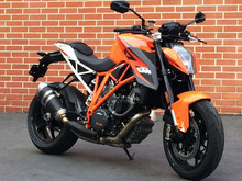 FREE SHIPPING FOR USED 2015 KTM 1290 SUPER DUKE R ABS