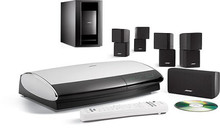 Brand new 5.1 Lifestyle 38 Series III DVD Home Entertainment System