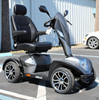 Original For New COBRA GT4 Heavy Duty Power Electric Mobility Scooter 22 seat + FREE TRAILER