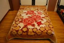 acrylic mink blanket