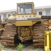 Cheap used D6H bulldozer,Japan dozer d6h for sale