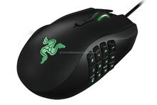 RAZER Naga USB MMO Gaming Mouse - Right-Handed Edition