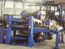 sales Italian Castextrusion plastics machinery
