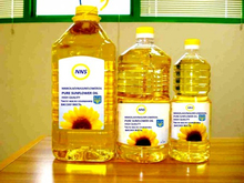 1 WE OFFER TOP GRADE SUNFLOWER OIL CORN OIL EXTRA REFINED OLIVE OIL CALL 00306980846225