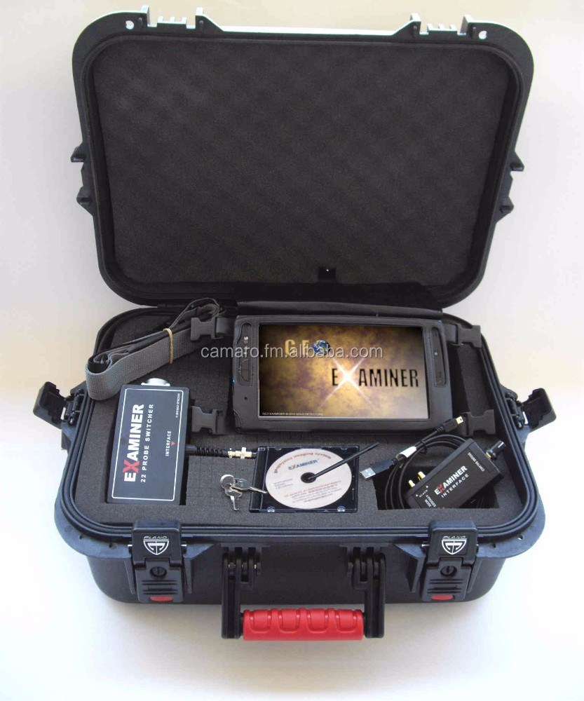 Geo Examiner Real Time Imaging System