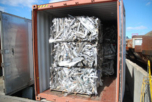 Aluminum Scrap sheets/ UBC / Scrap Aluminum Extrusion 6063 sheets