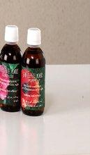italiano cosmética orgánica aceite de la camelia de amapola y aceite de cuidado de la piel productos